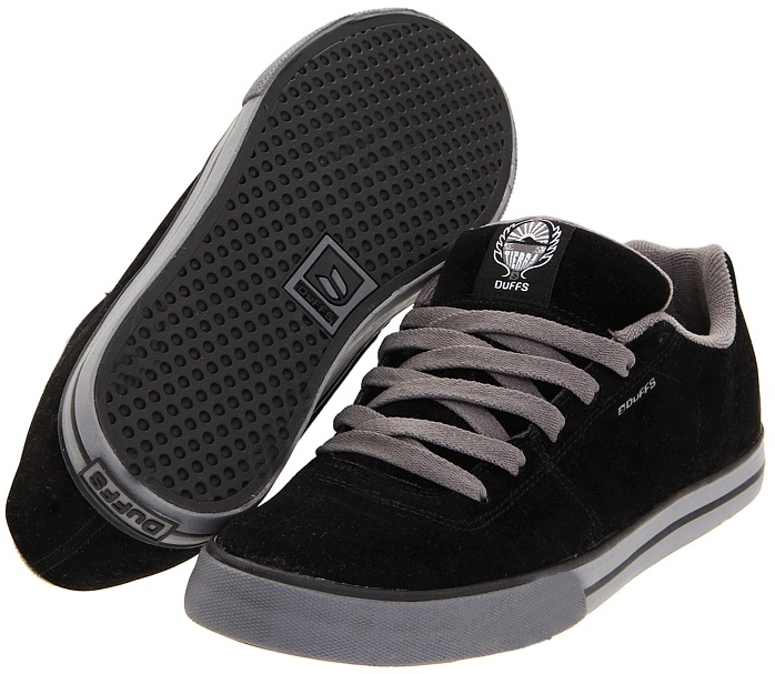 Vegan Kevin Porter skate shoe