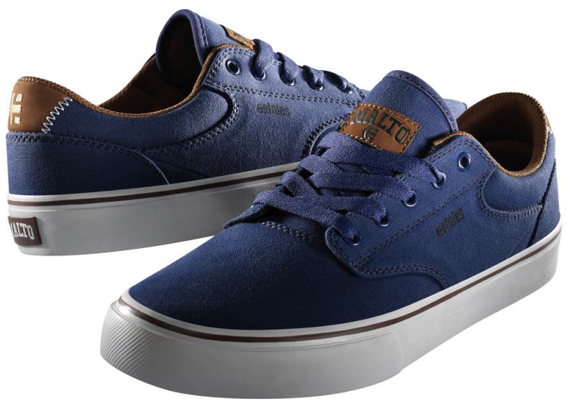 Vegan Malto Skate Shoes
