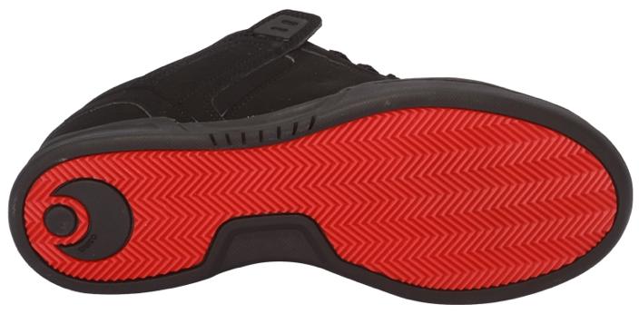 Osiris Vegan Skate Shoe sole