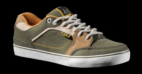 Avers eS vegan skate shoe