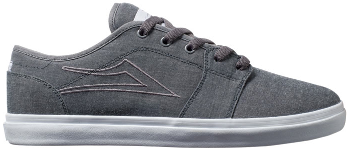 Vegan Skateboard shoe, lakai