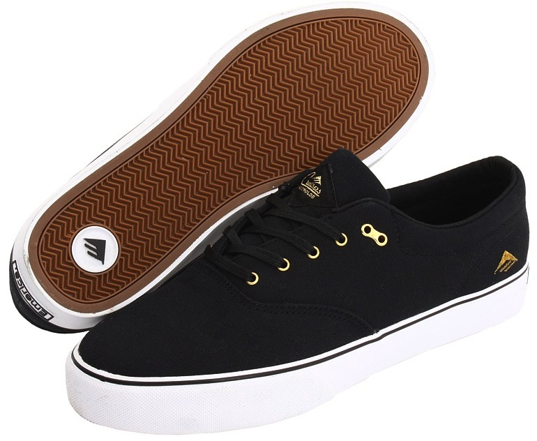 Vegan Stay Gold Reynolds Cruisers