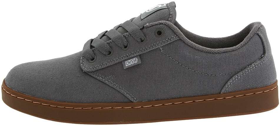 Canvas inmate Vegan skateboard shoe