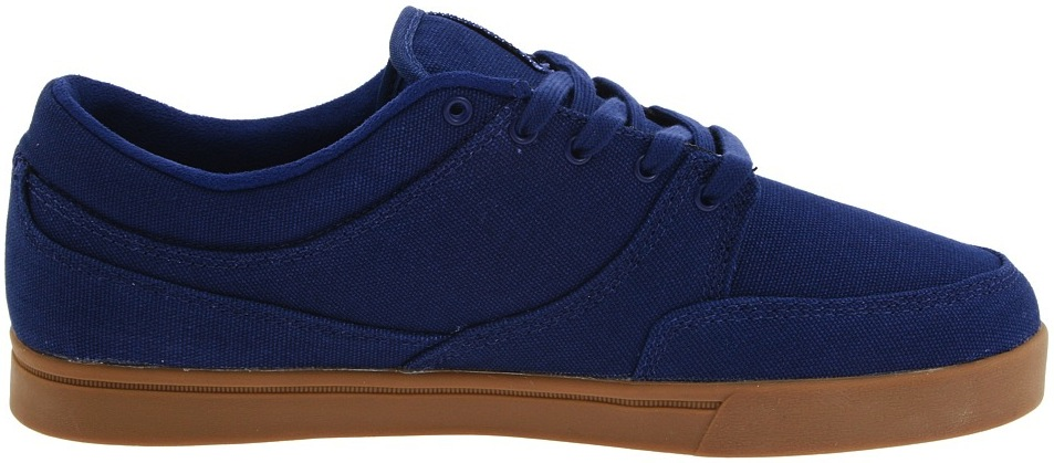 Vegan Le Brea Skateboard shoes