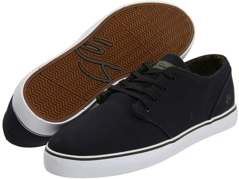 Vegan Skateboard shoes from Es