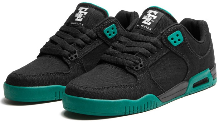 Vegan Skateboard Shoes from Supra