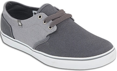DVS vegan skateboard shoes