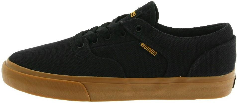 Etnies Fairfax Vegan Canvas Skateboard Shoes