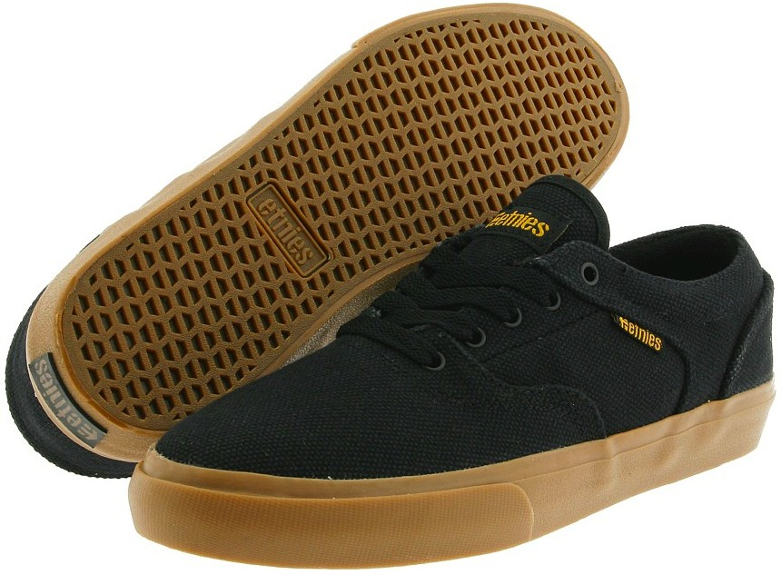 Vegan Skateboard shoes from Etnies