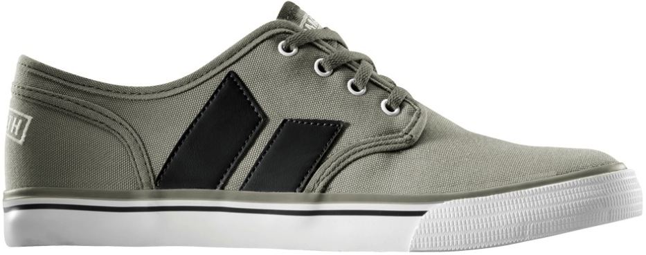 Vegan Skateboard shoes