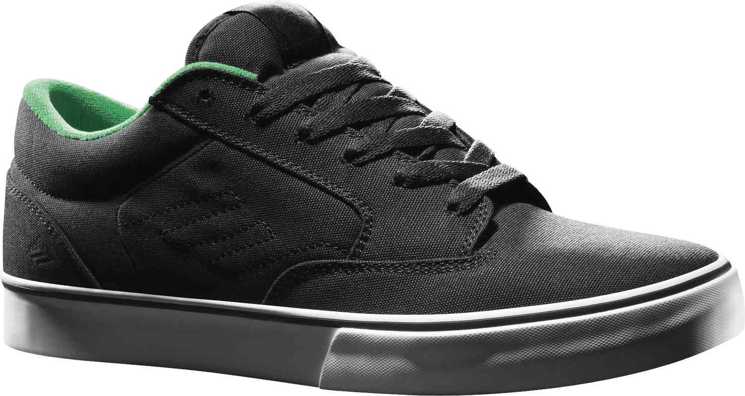 8694af374c43fe Vegan Skateboard Shoes from Emerica