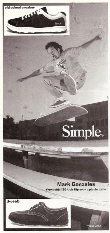 RIP Simple Shoes | Vegan Skate Blog
