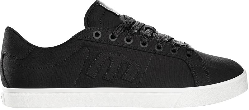 Vegan Etnies Brava in Black