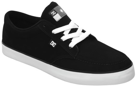 DC Vegan Skate shoes