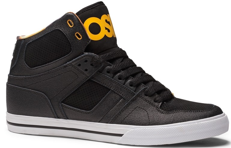 Osiris Vegan skateboard shoes