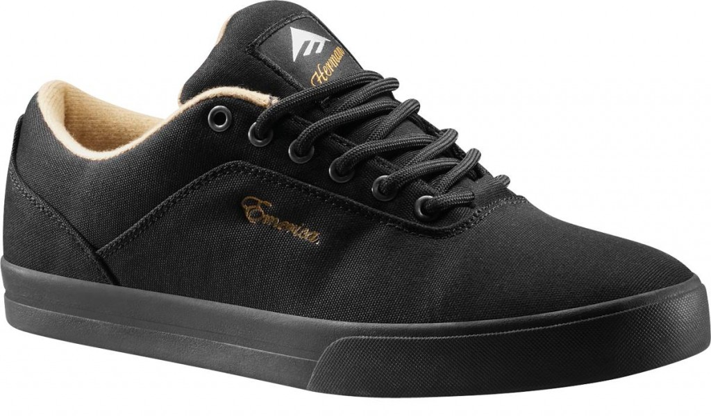 Vegan G-Code!!! from Emerica Skateboard shoes