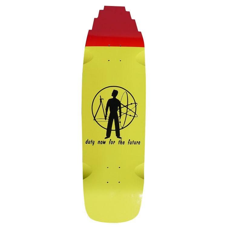 Devo Skateboard