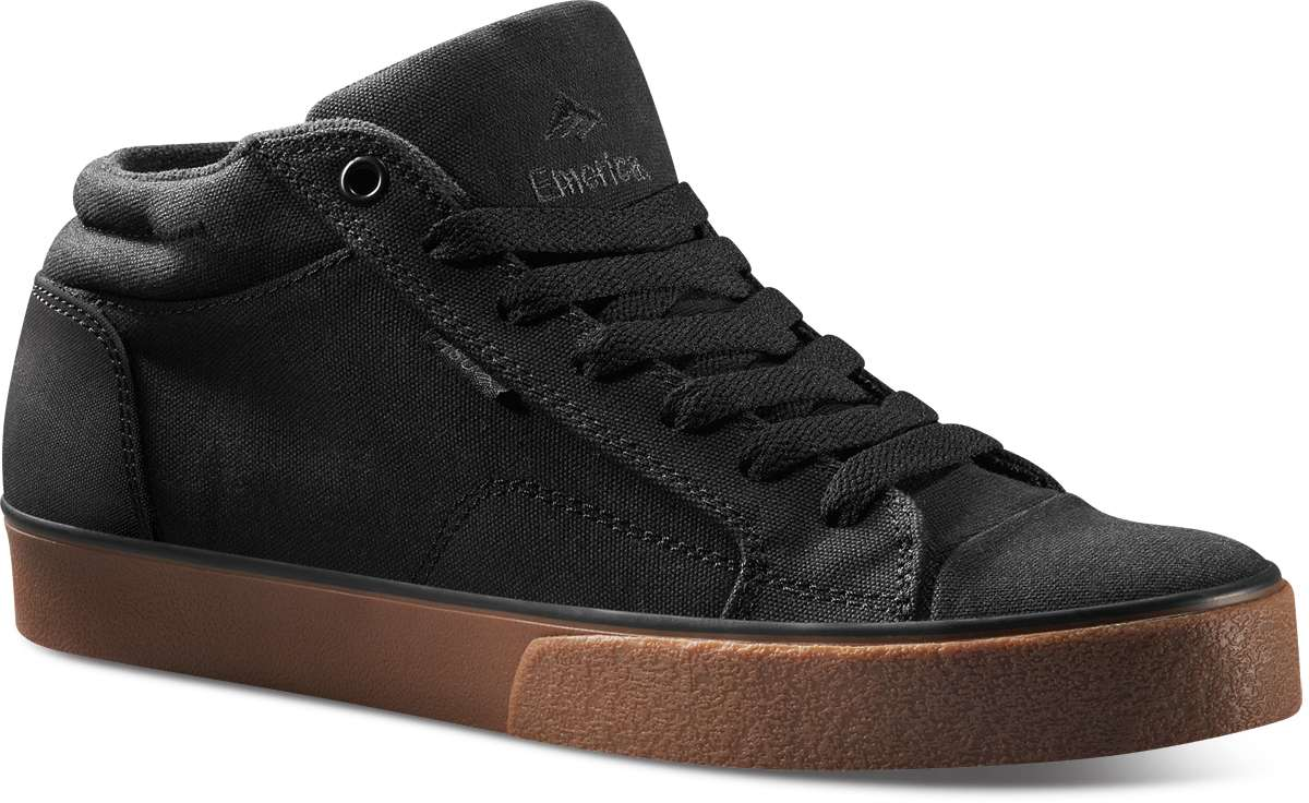 Vegan Skateboard Shoes from Emerica Hsu 2