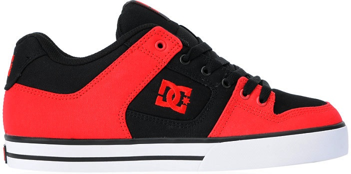 DC Vegan Skateboard shoes