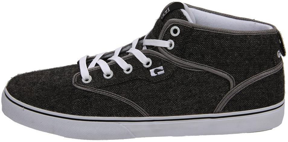 Vegan Motley Skateboard shoe
