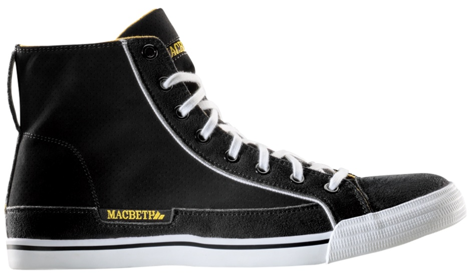 Macbeth Schubert Vegan skateboard shoes