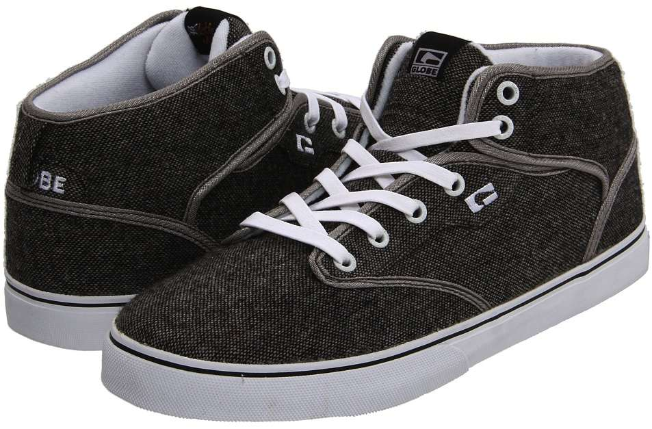 Globe Vegan skateboard shoes