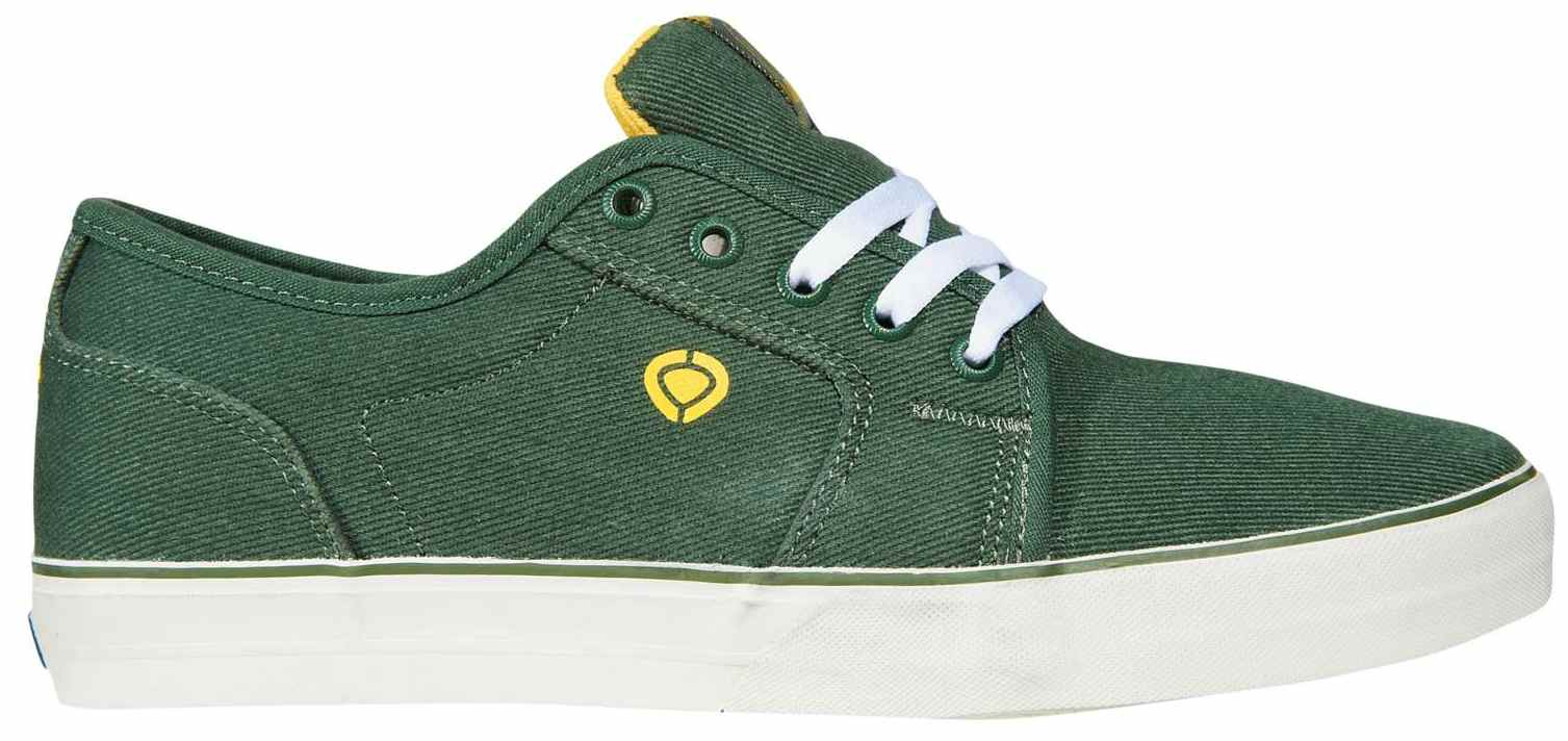 Vegan Skateboard shoes from C1RCA