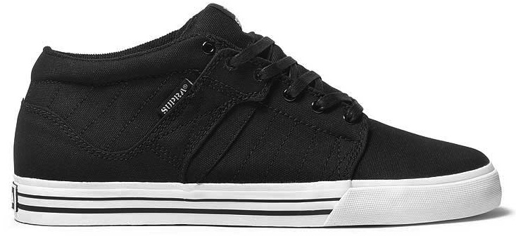 Supra Diablo Canvas Vegan skateboard shoe