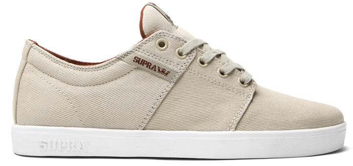 Supra Stacks Vegan skateboard shoe