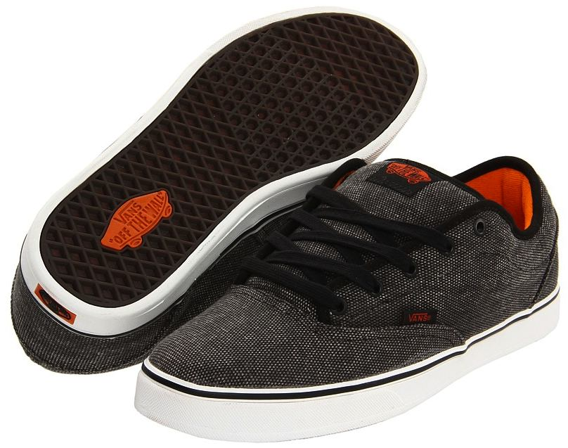 Vans Vegan Skateboard shoes Era 1.5