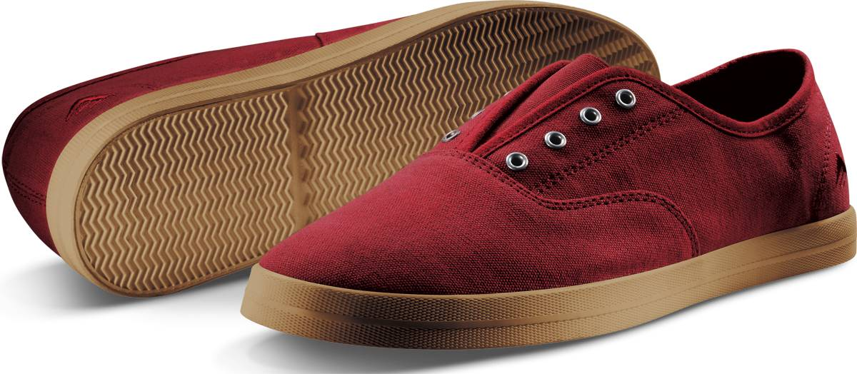 Vegan Emerica Skate shoes