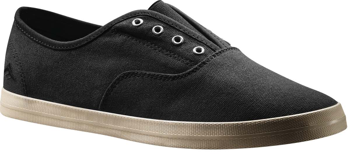 Vegan Skateboard shoes from Emerica