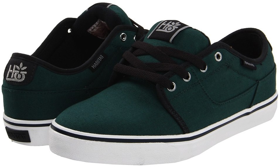 f304fbeca028cb Habitat Vegan Skateboard shoes