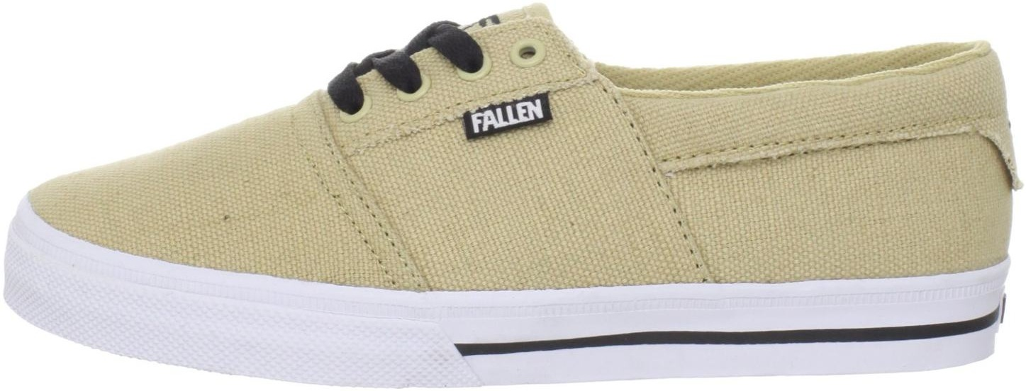 Vegan Skateboard shoes by Fallen