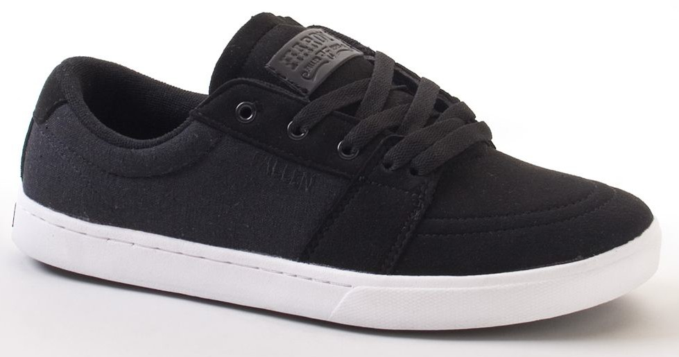 Vegan Rambler from Fallen Skateboard shoes