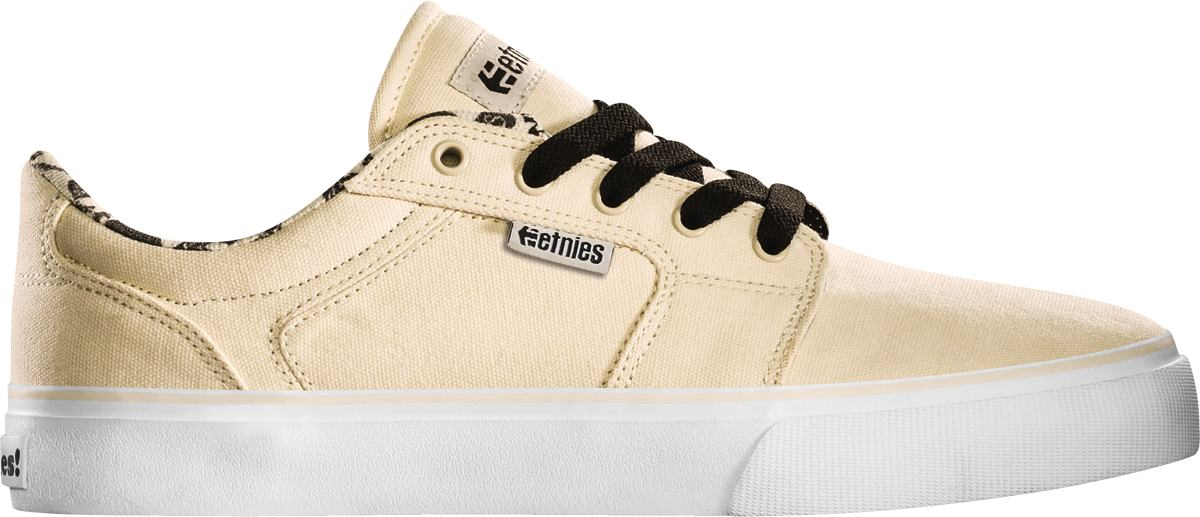 Etnies Barge LS Vegan skateboard shoes