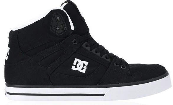 Vegan Skateboard shoes from DC exclusively at Zumiez