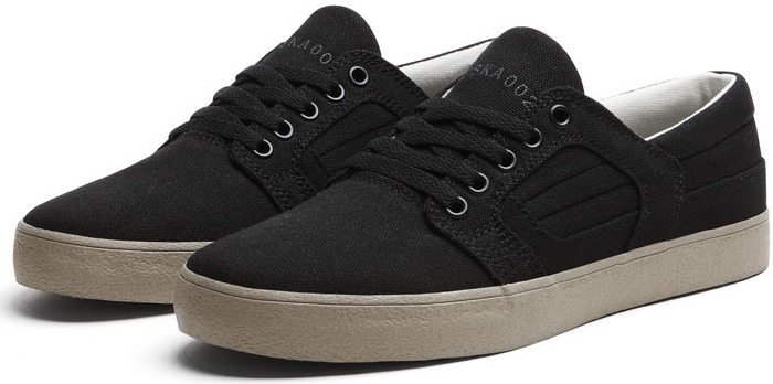 Vegan Supra Skylow 2 skateboard shoes