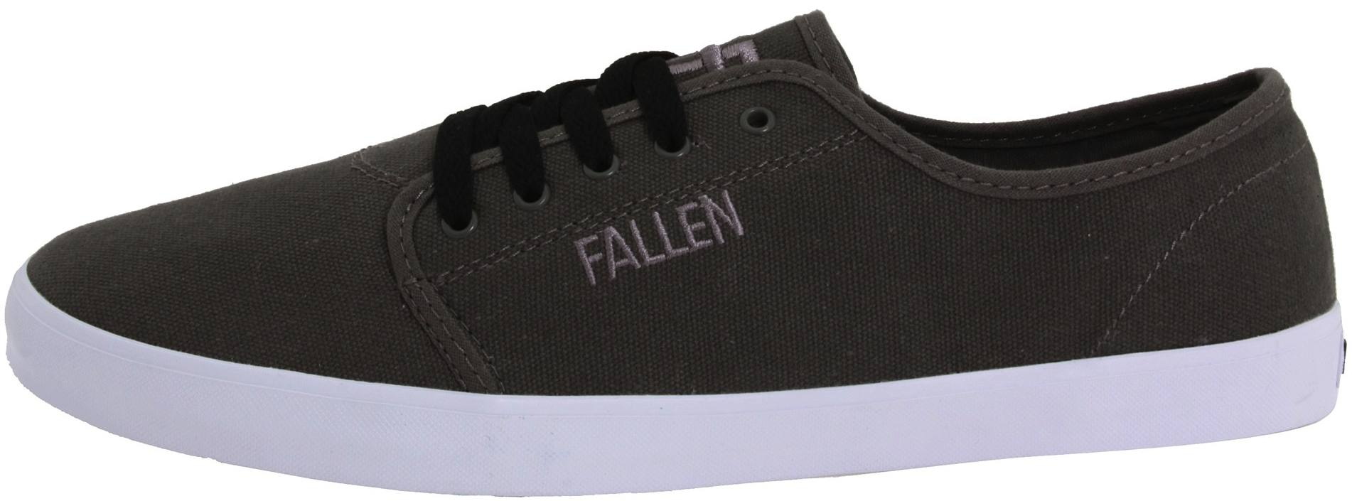 Fallen Daze Vegan skateboard shoes