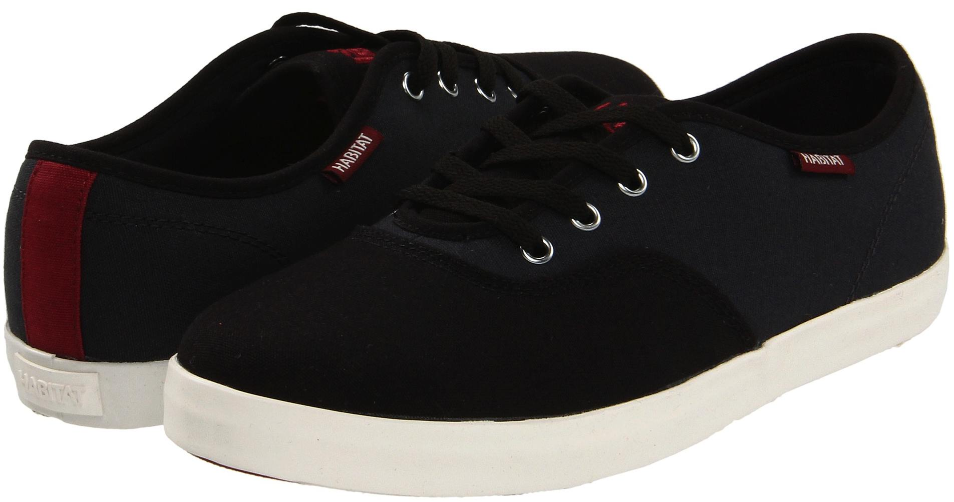 Vegan Habitat Expo skateboard shoe