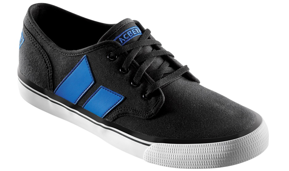 Macbeth Langley Vegan skateboard shoes