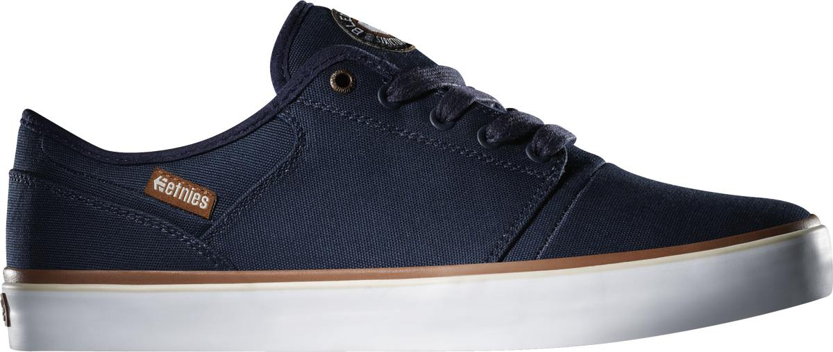 Etnies Bledsoe Low Vegan skateboard shoes