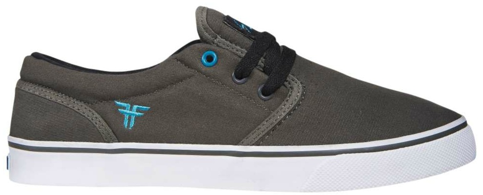 Fallen the Easy, Vegan skateboard shoes