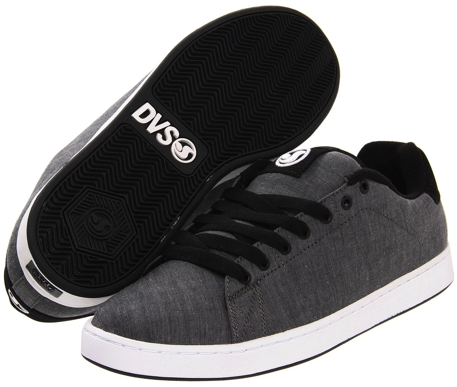 Vegan Skateboard shoes from DVS Gavin 2