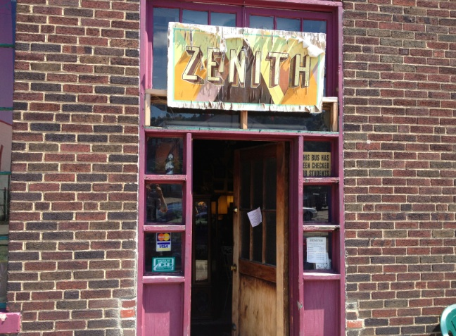 The Zenith Vegan Pittsburgh