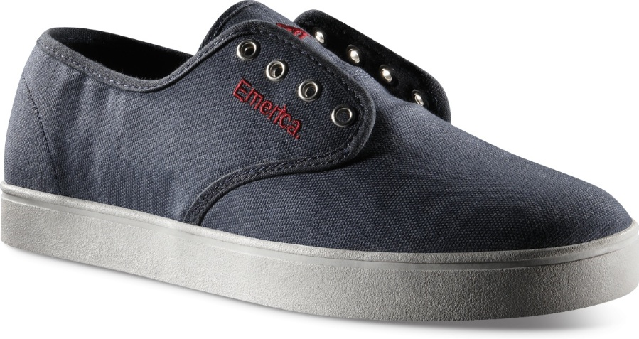 Emerica Laced Vegan skateboard shoes