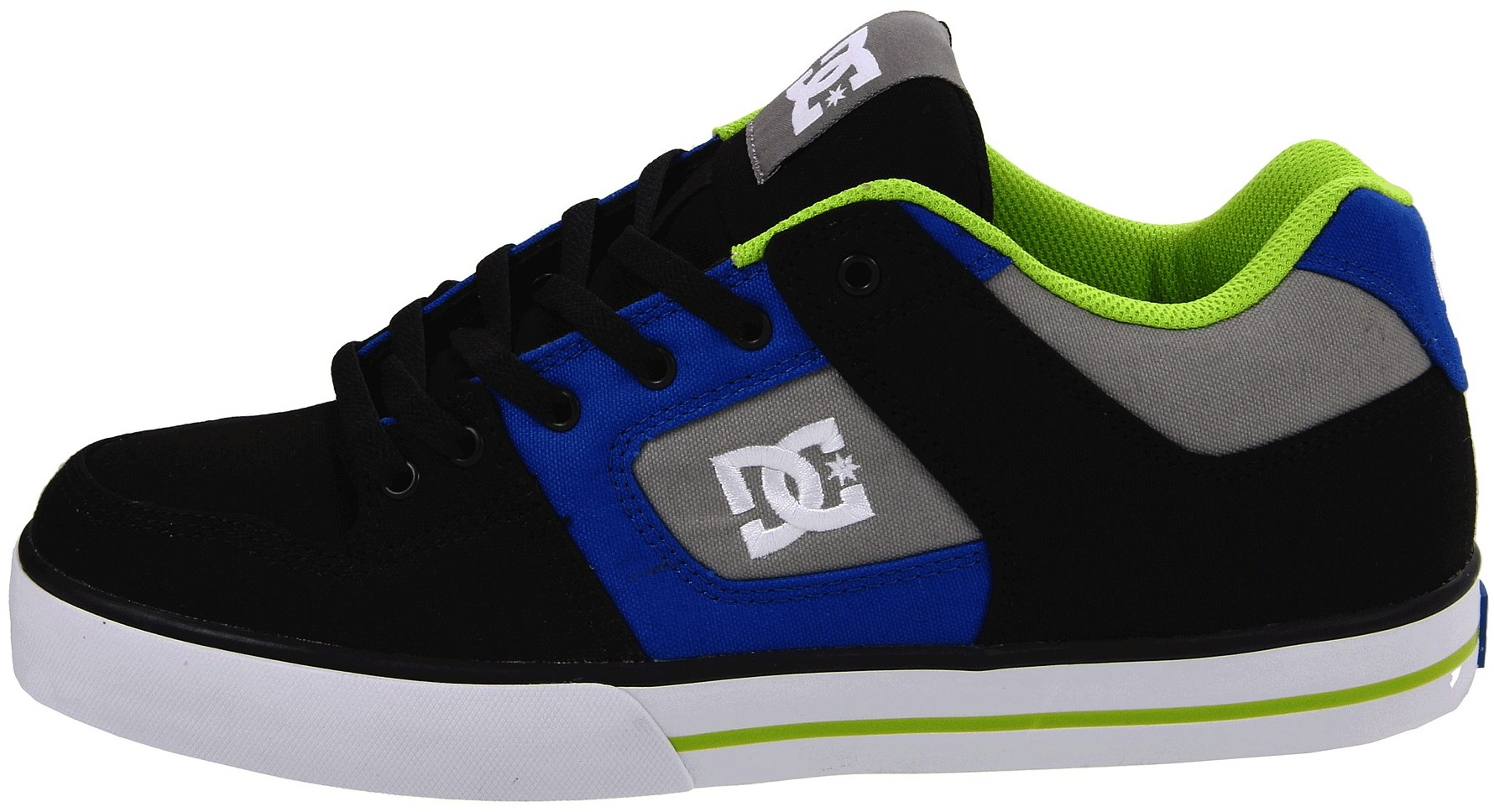 Vegan skateboard shoes DC Pure TX