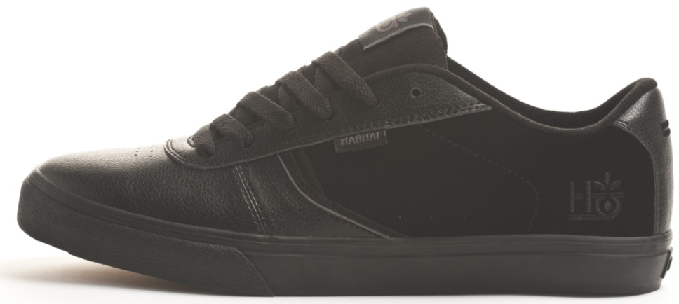 Habitat Lark Vegan Skateboard shoes