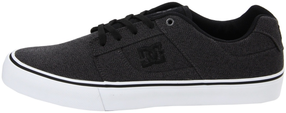 DC Skateboard shoes Vegan Bridge TX