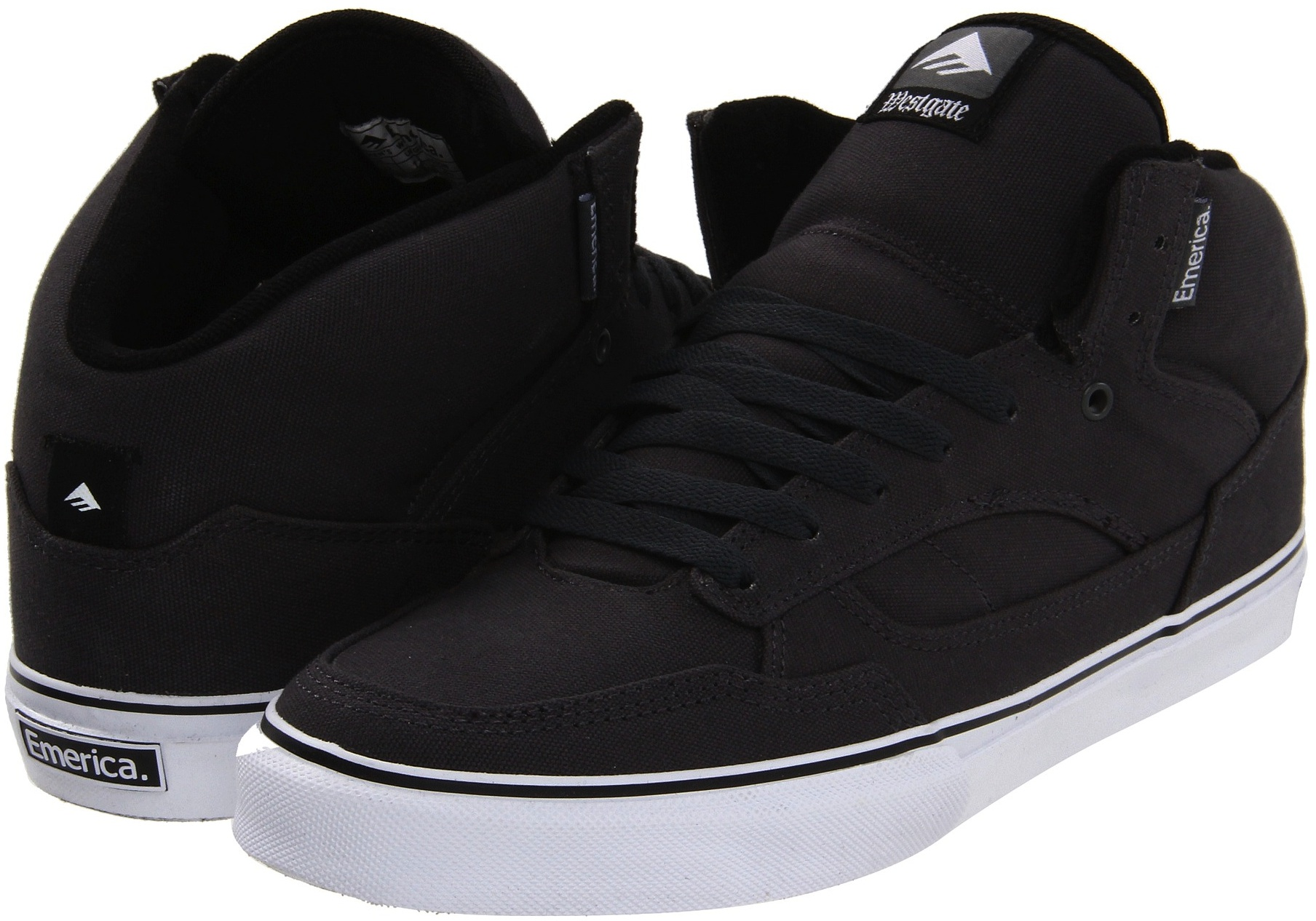 Vegan Skateboard shoes Westgate